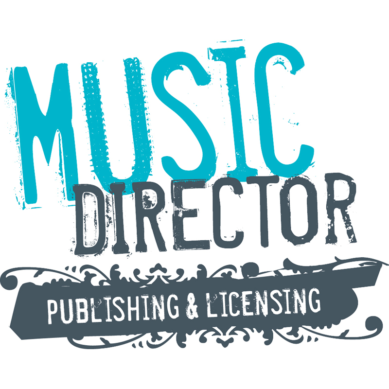 Logo MusicDIRECTOR