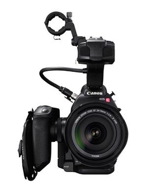 Canon EOS-C100