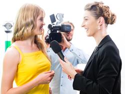 Interview mit Promi
