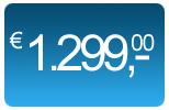 Filmproduktion für 1299 EUR